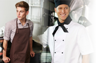 Chefwear and Hospitality