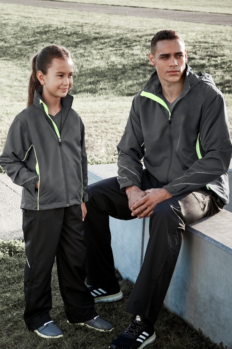 Adults Razor BIZCOOL Team Jacket