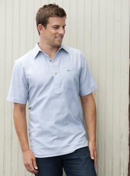 Plain Legend Short Sleeve Shirt - Men
