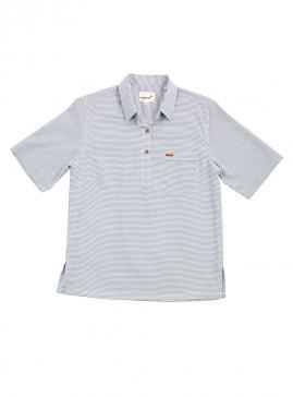 Check Legend Short Sleeve Shirt - Women