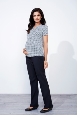 Maternity Pant - Cool Stretch - BIZ Corparates