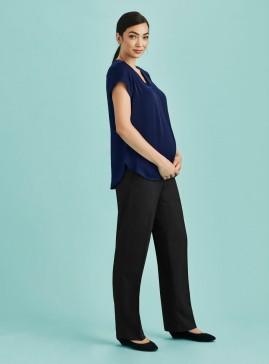 Maternity Pant - Cool Stretch - BIZ Corporates