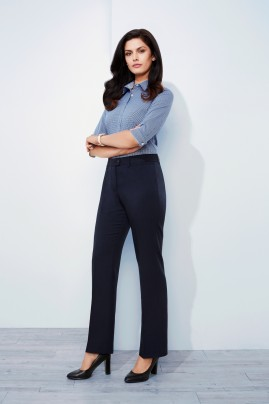 Relaxed Fit Pant - Cool Stretch - BIZ Corporates