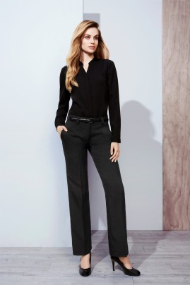 Hipster Fit Pant - Cool Stretch - BIZ Corporates