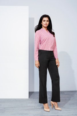 Adjustable Waist Pant - Cool Stretch - BIZ corporates