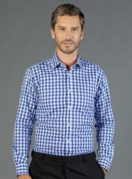 Degraves Royal Oxford Long Sleeve Shirt - Men