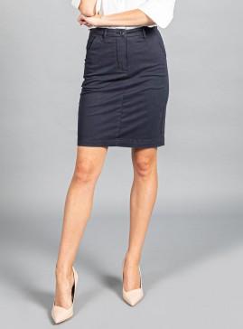 Napier Premium Chino Skirt