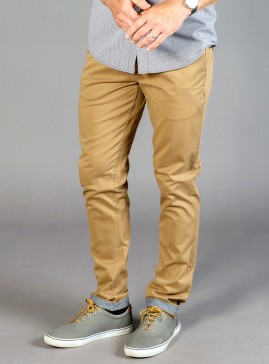 Napier Premium Chino Pant - Men
