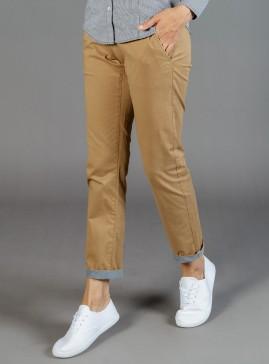 Napier Premium Chino Pant – Women