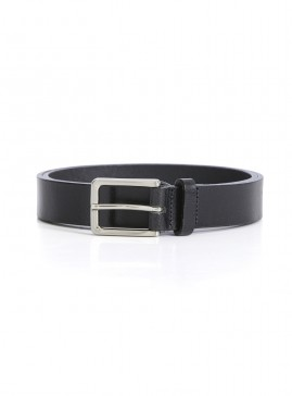 Classic Belt in Polished Leather