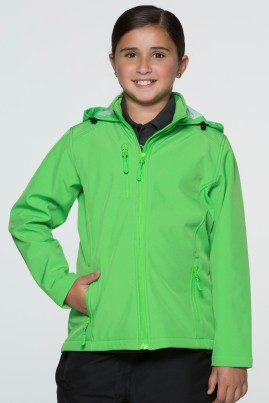 Kids Olympus Soft Shell Jacket