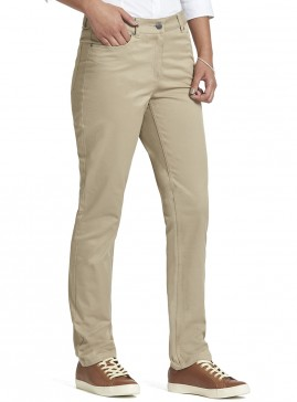 Women's 5 Pocket Workwear Trouser