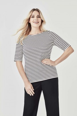 Women's Camille Soft Knit T-Top