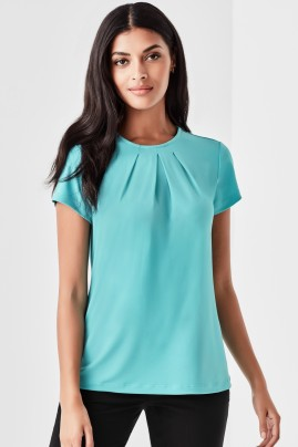 Women's Blaise Short Sleeve Top