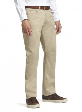 Men's 5 Pocket Workwear Trouser