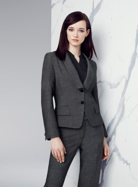 Ladies Rococo Cropped Jacket