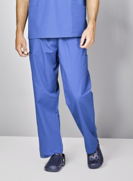 Mens Advatex Unisex Johnson Scrub Pant