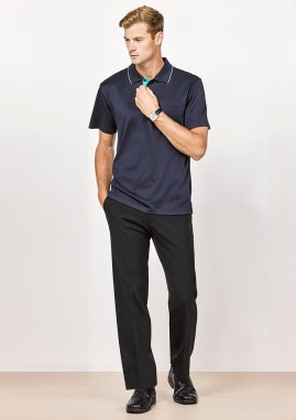 Mens Adjust Waist Pant - Advatex Healthwear