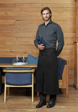 Full Length Continental Waiters Apron - BA93
