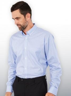 Barkers Hudson Check Shirt - Men