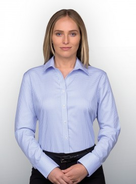Barkers Hudson Check Shirt - Women