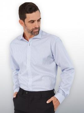 Barkers Lyndhurst Check Shirt - Men
