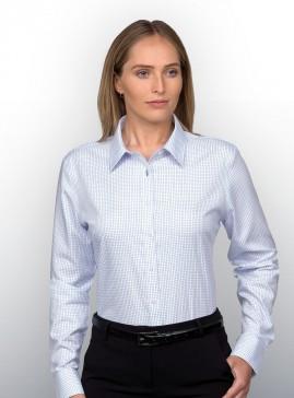 Barkers Lyndhurst Check Shirt - Women