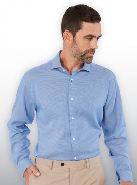 Barkers Quadrant Shirt - Men