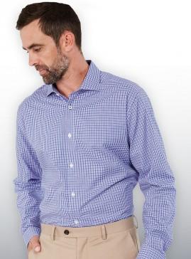 Barkers Stamford Check Shirt - Men
