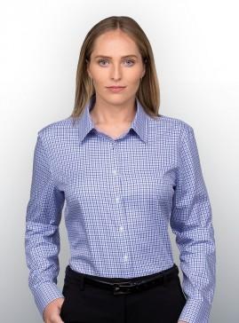 Barkers Stamford Check Shirt - Women