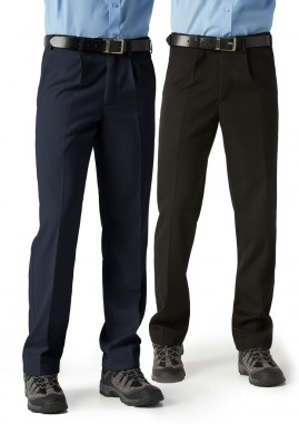 Mens Detroit Flexi-band Teflon Pants