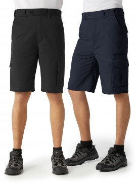 Mens Detroit Flexi-Band Cargo Short