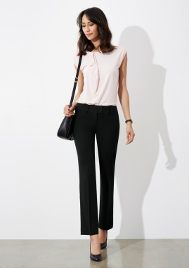 Ladies Kate Stretch Pant for Petite or Slender figures