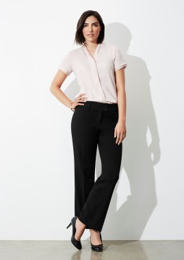 Ladies Eve Stretch Pant -  For Hourglass or Pear shape figures