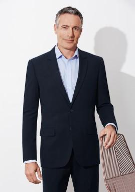 Mens Classic Jacket - Machine Washable Business Jacket