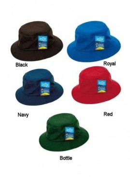Bucket Hat - School & Work