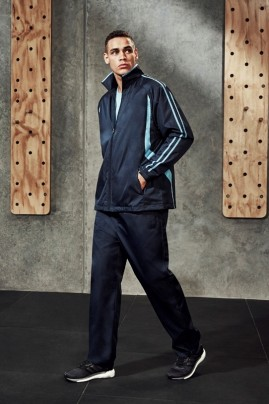 Adults Flash Tracksuit Jacket - J3150
