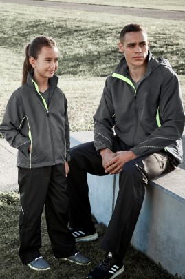 Kids Razor BIZCOOL Team Jacket