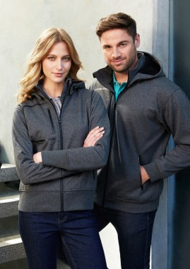 Mens Oslo BIZ Tech Windproof Jacket