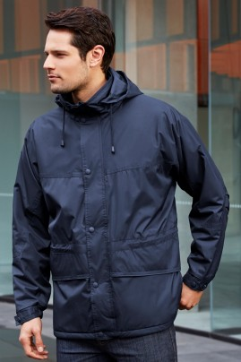 Trekka Waterproof Fleece Lined Jacket - J8600