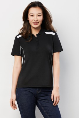 Ladies United BIZCOOL Polo Shirt