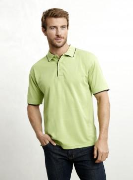 Mens Elite BIZ COOL Polo Shirt