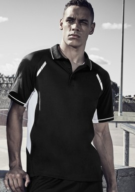 Mens Renegade BIZCOOL Polo Shirt