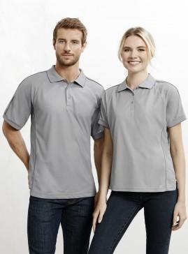 Mens Resort BIZ COOL Polo Shirt