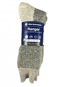Ranger Boot Sock (3 pack)