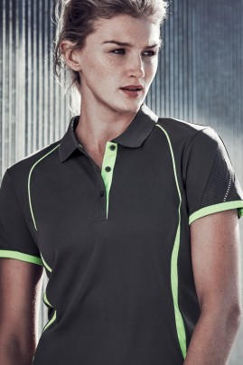 Ladies Razor BIZCOOL Sports Polo