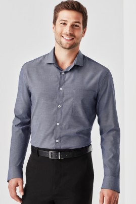 Men's Charlie Long Sleeve Classic Fit Shirt