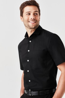 Men's Charlie Classic Fit Short Sleeve Shirt