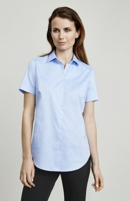 Camden Ladies Short Sleeve Shirt