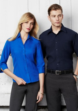 Mens Short Sleeve Oasis Shirt